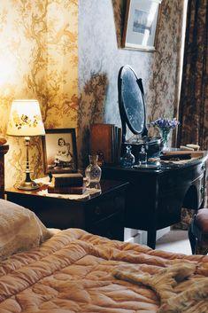 myverybritishblog — wanderthewood:   Tyntesfield,a Victorian Gothic...