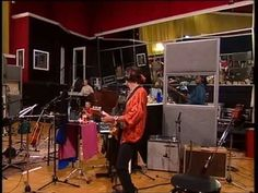 The Rolling Stones in the studio - YouTube