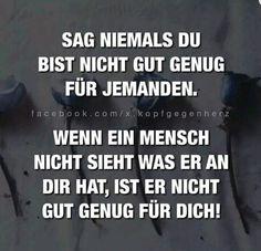 Wohl wahr!!!