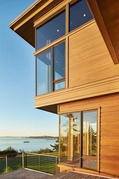 Elliott Bay House - Picture gallery