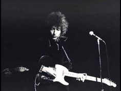 """▶ Bob Dylan - """"Like A Rolling Stone"""" [Live in Liverpool, England 05-14-1966]"""