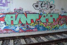 Flint & Ohet,sketch names by Ohet,Palmovka CV 2010