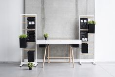 Desk Concept / Agnieszka Graczykowska