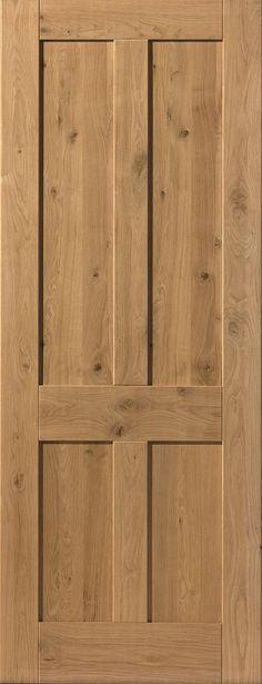 Jb Kind Door Oak Rustic 4 Panel - internal doors - oak - Door Oak Rustic 4 Panel - Timber Tool and Hardware Merchants established in 1933 & Leeds Doors Coventry 6 Panel Door 78x24 Oak - internal doors - oak ... pezcame.com