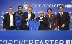 FIGC e Puma: nuova p