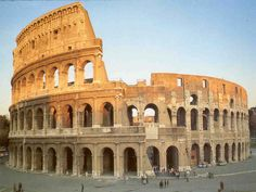 coliseum | An awesome image of Coliseum