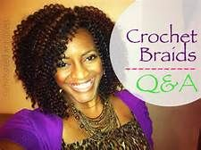 Crochet Braids - Yahoo Image Search Results