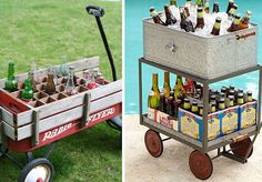 country cooler wagons