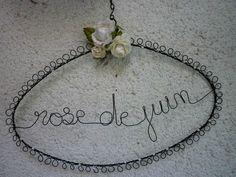 HONNEUR A LA ROSE .... DE JUIN