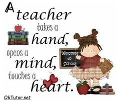 Free Clip Art for Teachers Back To School Hacks, School Tips, School Stuff, School Ideas, Teaching Aids, Community Helpers, Teacher Quotes, Student Life, Inspire Others