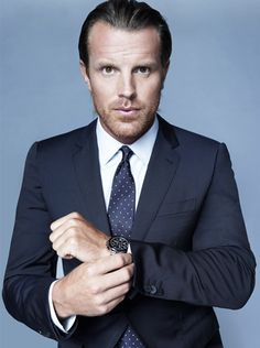 """brad richards rangers suits """"Ice Cold Killers"""" The New York Rangers in that are dominating the best collections right now. Brad Richards, Hot Hockey Players, Hockey Pictures, Rangers Hockey, Nhl News, Ralph Lauren Black Label, Senior Boys, Best Mens Fashion, New York Rangers"""