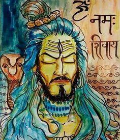 Jai Mahadevaa: May #Lord #Shiva Bless Us All