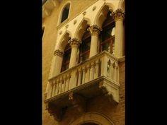 Fotos de: Italia - Vicenza - Balcones con encanto