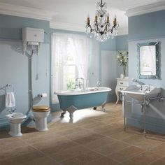 Image detail for -Luxury Bathroom Suites Interior Design Ideas BC Sanitan UK Victorian . Old Bathrooms, Chic Bathrooms, Dream Bathrooms, Bathroom Sets, Beautiful Bathrooms, Country Bathrooms, Bathroom Designs, Modern Bathroom, Master Bathroom