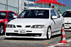 Nissan Sunny, Nissan Nismo, Love Car, Japanese Cars, Jdm Cars, Cars And Motorcycles, Sunnies, Classic Cars, Prince