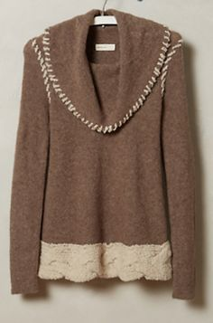 such a cozy wool blend sweater #anthrofave http://rstyle.me/n/rwx5rr9te