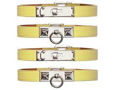 Arm candy love | Hermès Mini Bracelets