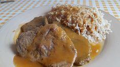 Baked Potato, Ham, Pork, Potatoes, Beef, Chicken, Baking, Ethnic Recipes, Arizona
