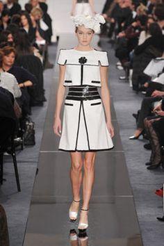 Vogue.com | Haute Couture 2009 S/S Chanel