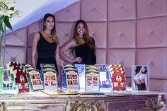 Presentación fashion film The Glam Tattoo Company en RAMSES.  #TheGlamTattoo #TGTcoRAMSES #eventos #moda #fashion