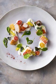 <p>Kaitlyn Du Ross is a very talented freelance prop stylist based in Brooklyn, NY. She specializes in culinary props for food and still life photography. Simplicity underlies her work as each elemen
