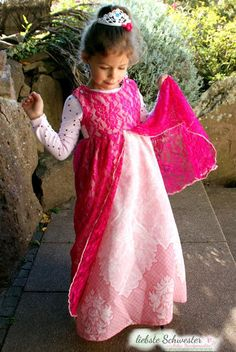 Girly Girl, Her Hair, Diy And Crafts, Flower Girl Dresses, Sewing, Wedding Dresses, Kegel, Patterns, Projects