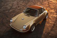 Singer Vehicle Design   Restored. Reimagined. Reborn