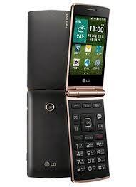 Lg w lipcu zapowiedziało telefon z klapką. Na początku ma trafić na rynek koreański, ale potem do innych państw. Cena w przeliczeniu na złotówki wynosi ok 600 złotych.