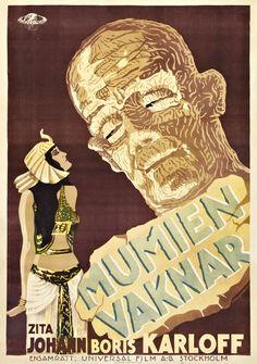 The Mummy (1929)