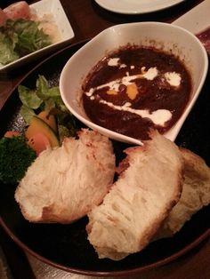 Beef stew @ Mouton in Kure, Hiroshima
