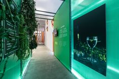 用「食物設計」說萬華的故事!新富町文化市場年度大展《萬華世界 WAN der LAND》把艋舺變成一席精緻料理|MOT TIMES 明日誌 Exhibition Display, Expo Stand