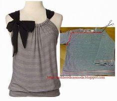 Выкройки и переделка одежды | 2 155 фотографий