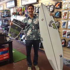 Philippo @filippoviola thanks for coming in. Enjoy your new @lostsurfboards @libtechsurf Sub Buggy!!! Let us know how you like it. @lost9193 @mayhemb3_mattbiolos #surfboard #hawaiiansouthshore #yoursurfboutique #mahalo #subbuggy