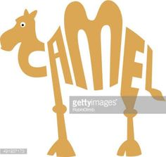 cute camel illustration - Google Search