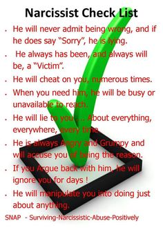 Check out SNAP -Surviving-Narcissistic-Abuse-Positively on Facebook.