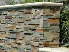 Stone Panel Systems Made Easy - Stone Panel | Real Stone Coverings ...