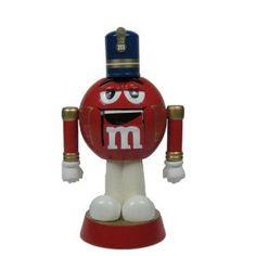 M&M; Nutcracker
