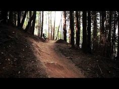 Downhill MTB in New Zealand with Brook MacDonald - Part 3 - YouTube