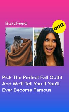 Pick The Perfect Fall Outfit And We'll Tell You If You'll Ever Become Famous Princess Quizzes, Disney Princess, High School Fashion, Disney Quiz, Quiz Me, Perfect Fall Outfit, Playbuzz, Buzzfeed, Fall Outfits