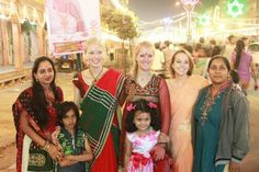 Experience of Light Festival in India with Idex