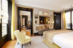 Book the beautiful Le Pavillon de la Reine & Spa, a luxury hotel located in Paris' oldest square - Place des Vosges. Spa Paris, Hotel Paris, Paris Hotels, Covent Garden, Hotel Suites, Hotel Spa, Le Marais Paris, Century Hotel, Executive Room