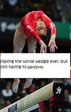 gymnastics problems - Google Search