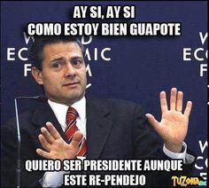 Presidente-de-mexico-pena-nieto-meme
