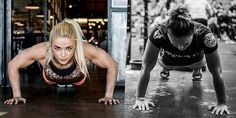 Bodyweight workouts are simple because they require very little equipment, yet brutally effective in the way they test mental willpower, endurance and strength. Sometimes it is impossible to get ...