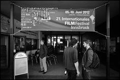 Outside Leokino Innsbruck, International Film Festival, The Outsiders, Broadway Shows, 21st, Film Festival