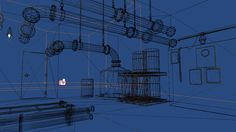 ichii3d.com (Richard Gardner, Environment Artist)