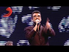 George Michael - Everything She Wants (Live at Earl\'s Court - 2008)