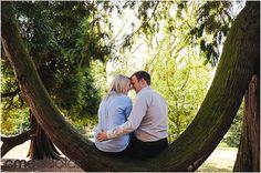 Engagement Shoot at Antrim Castle Gardens - www.cmc-photos.co.uk
