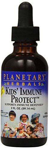 The Product Planetary Formulas Kids' Immune Protect 2 fl.oz  Can Be Found At - http://vitamins-minerals-supplements.co.uk/product/planetary-formulas-kids-immune-protect-2-fl-oz/