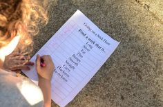 Going on a Stick Hunt {Inspired by Julia Donaldson's Stick Man} Eyfs Activities, Autumn Activities, Infant Activities, Book Activities, Julia Donaldson Books, Eyfs Outdoor Area, Word 365, Story Sack, Stick Man